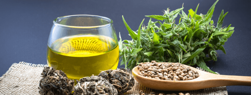 How To Cook With CBD Oil