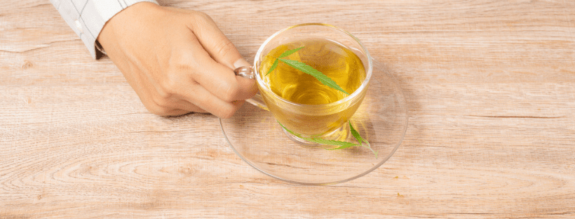 How To Make Drinks With CBD Oil