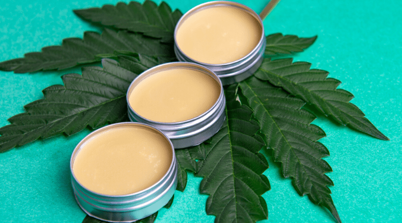 How to Make Cannabis CBD Salve
